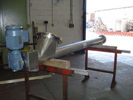 Tubular Screw Conveyors Product Page