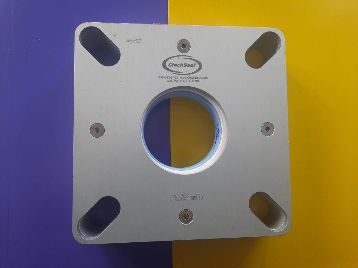 Cinchseal - Rotary Shaft Seal